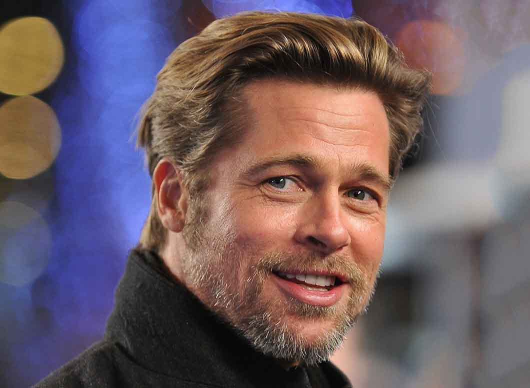 Brad Pitt | Biography,Birthday,Height,Weight,girlfriend,wife,affair,married life,net worth,Fact,Career & Full Details