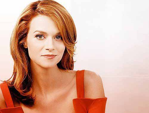 Hilarie Burton Biography With Personal Life Married And Affair Information A Collection Of