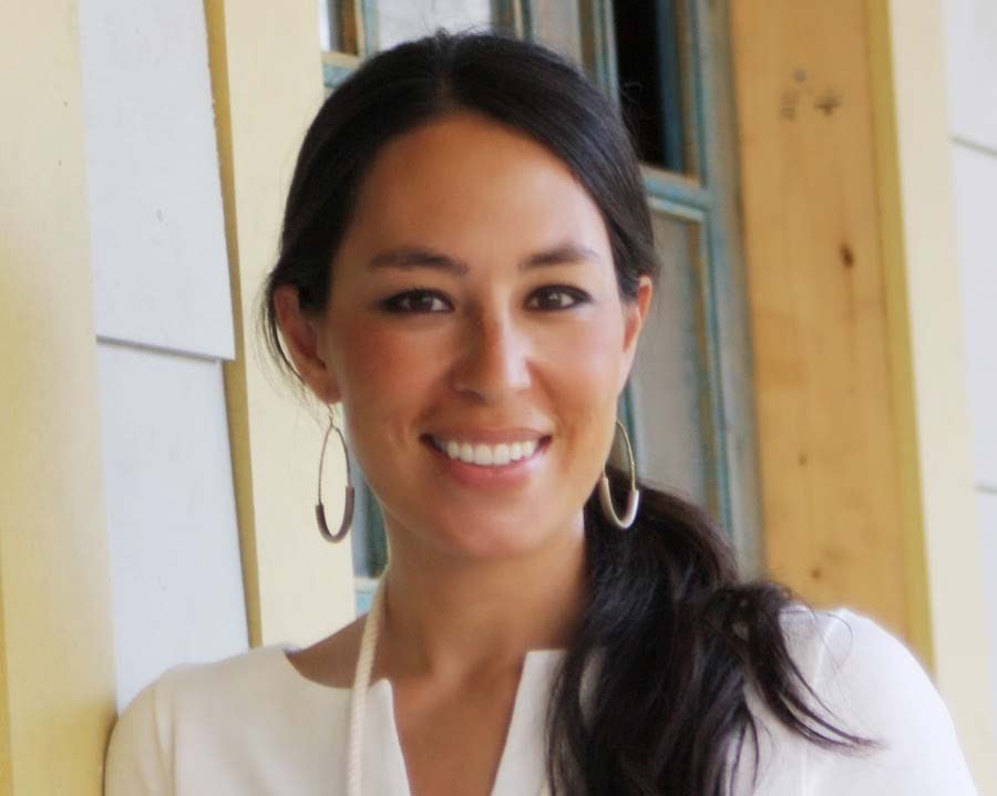 Joanna Gaines Biography With Personal Life Married And