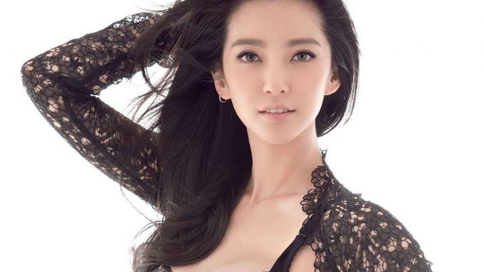 li bingbing biography with personal life married and affair