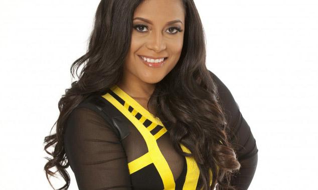 Lisa Nicole Cloud
