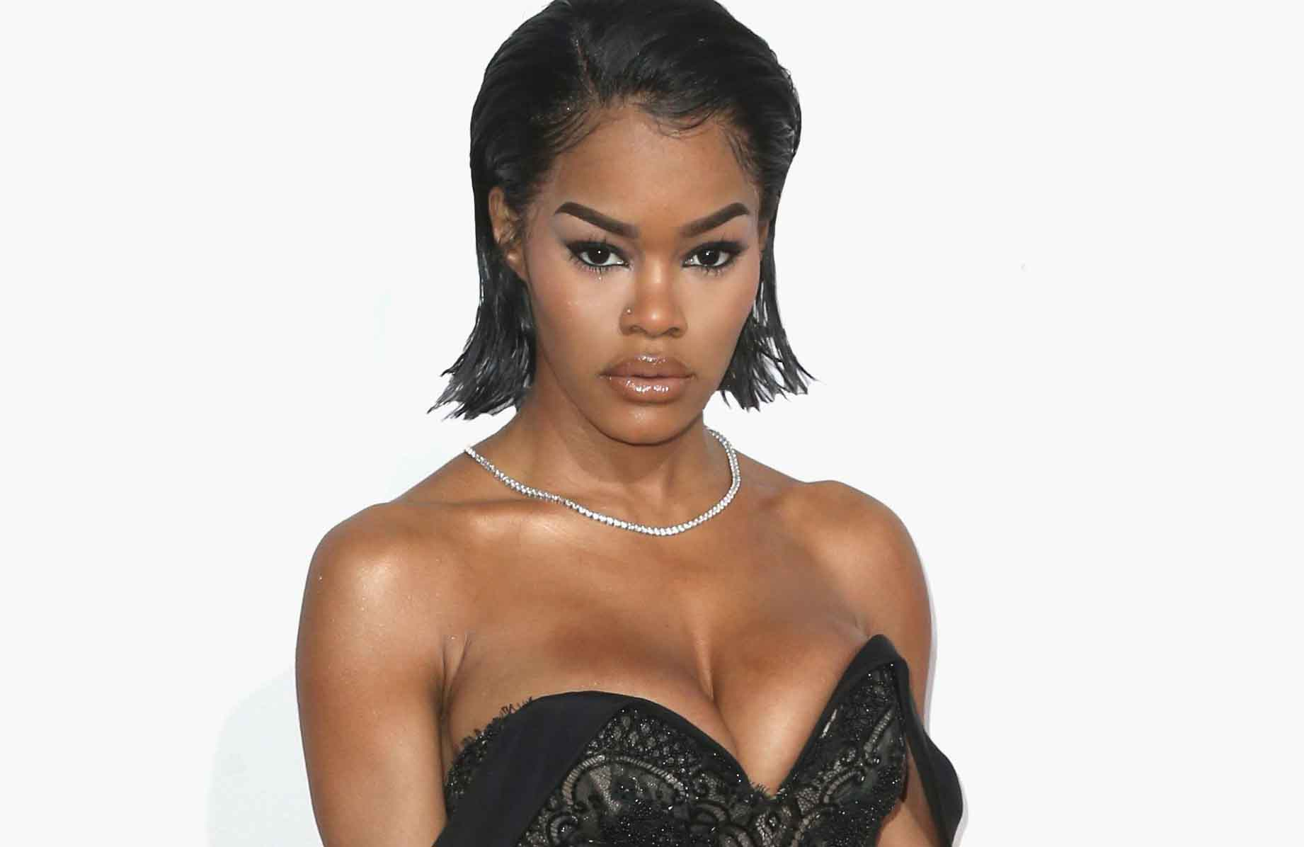 Teyana Taylor Know About Biography Of Teyana Taylor With