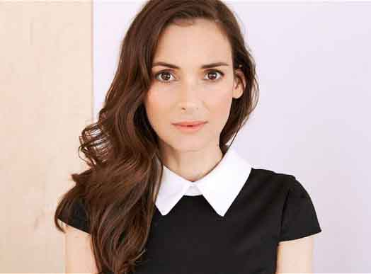 Winona Ryder - Bio,Birthday,Height,Weight,Boyfriend ...