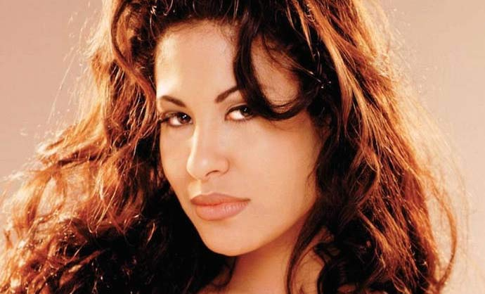 Selena Quintanilla Biography With Personal Life Married