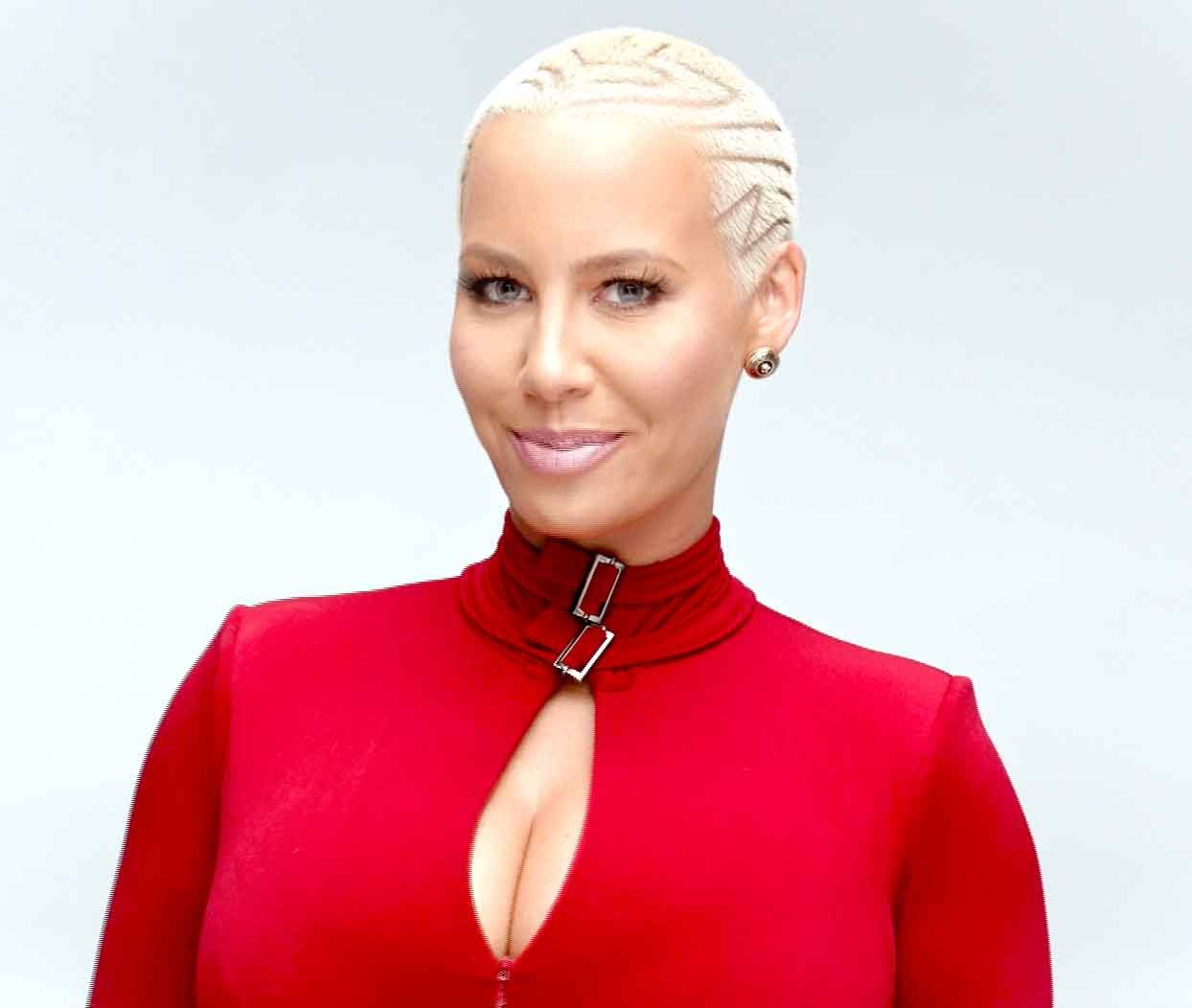 Amber Rose nudes (71 photos), photos Paparazzi, Instagram, see through 2016
