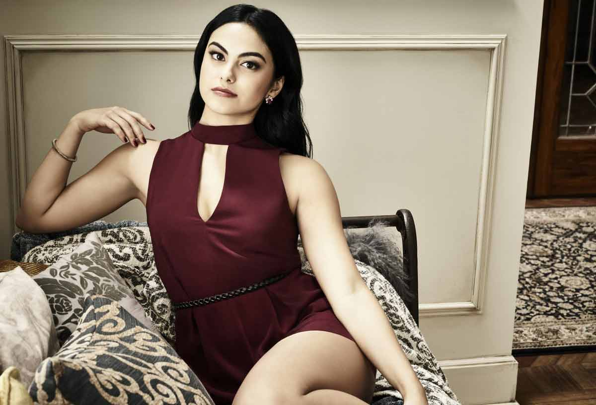Camila Mendes To Build A Home