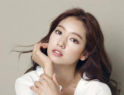 Park Shin-hye - biography with personal life, married and ... Park Shin Hye Boyfriend Real Life 2017