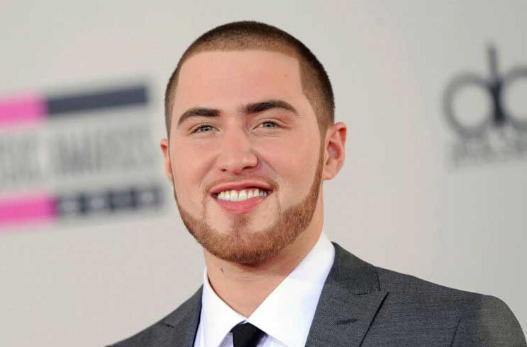 Mike-Posner