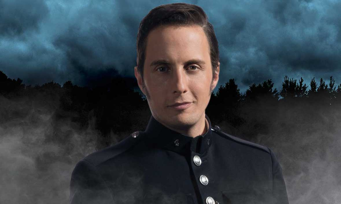 jonny harris dating Meet the cast and learn more about the stars of of the artful detective with exclusive news, photos, videos and jonny harris constable george crabtree 167.