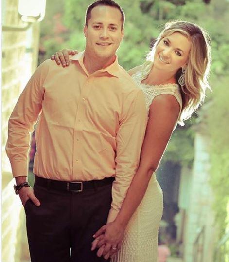 Katie Pavlich is a married women