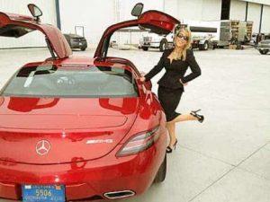 Lori Greiner flaunts her lavish life