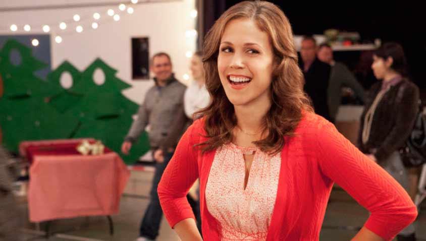 Erin Krakow