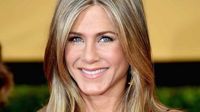 Jennifer Aniston Bio, Net Worth, Height, Weight, Boyfriend ...