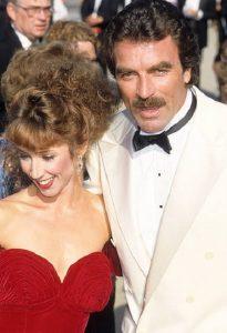 Tom Selleck's Wife Jillie Mack Enjoys $10 Million Net Worth
