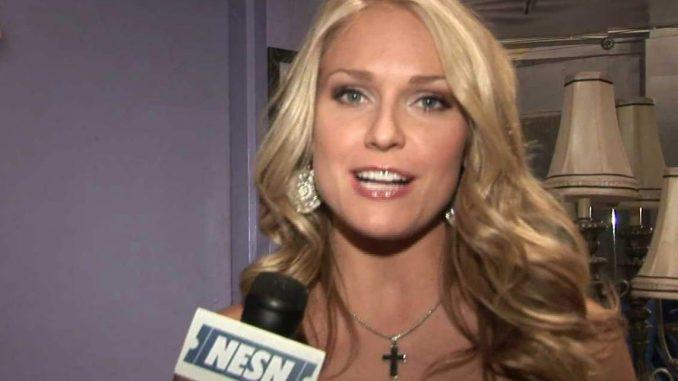 Heidi Watney Bio Net Worth Height Weight Boyfriend Affair