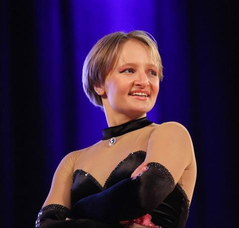 Mariya Putina grew up along with her sister Katherine