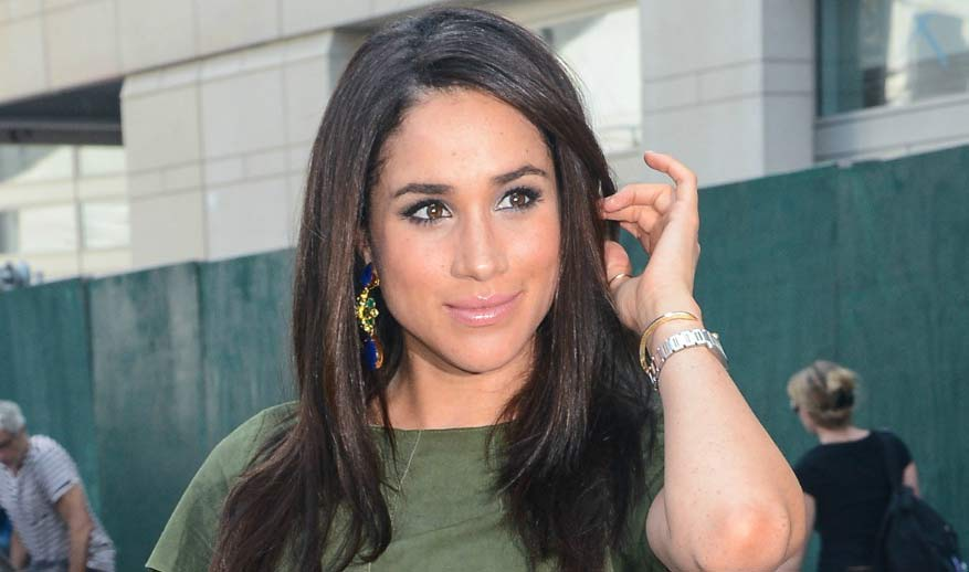 meghan markle age - photo #27