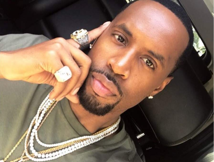 samuels personals Safaree samuels is steering clear of any bling that could possibly get him caught up at gunpoint again -- he'll just stick to some window shopping for now we got the 'love & hip hop' star wednesday leaving the avianne & co jewelry shop in nyc, and asked if he'd picked up any ice.