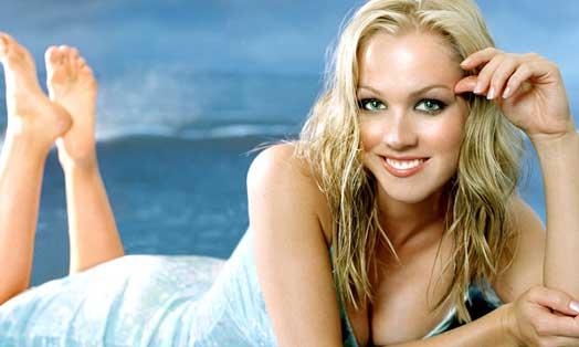 Jennifer Garth