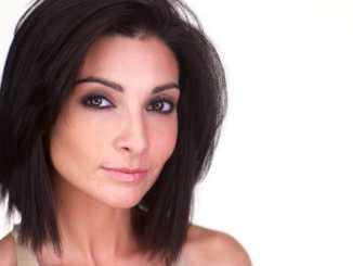 Courtney Mazza