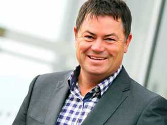 Mike Brewer
