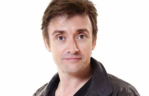 Richard Hammond - Biography - IMDb