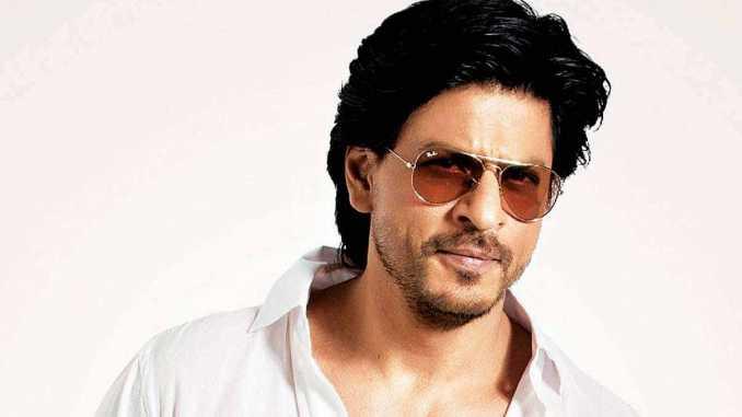Sha Rukh Khan