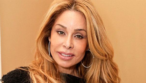 Faye Resnick