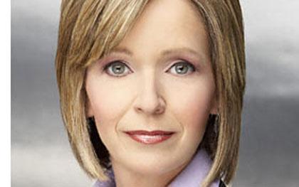 Judy Fortin