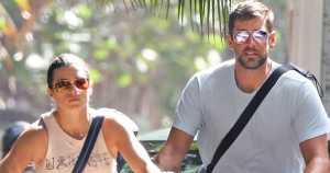 Danica & Aaron