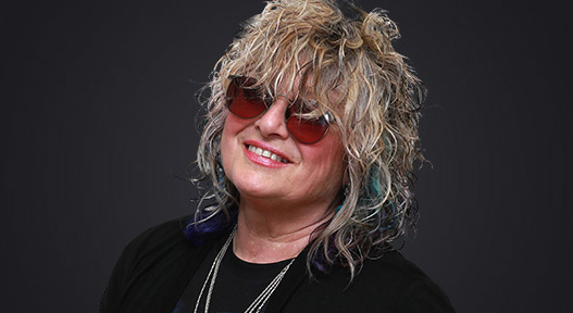 Nina Blackwood | Official Site for Woman Crush Wednesday #WCW