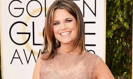 Savannah Guthrie Bio Net Worth Height Weight Boyfriend Affair Married Fact Career