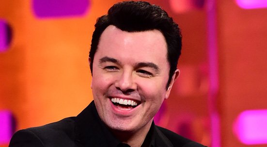 Seth Macfarlane Bio Net Worth Career Affair Married Height