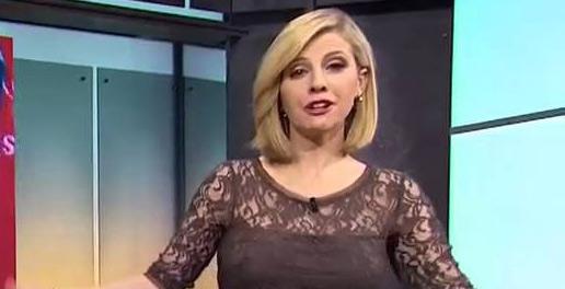 Jade McCarthy