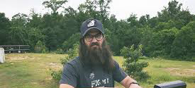 Who Is Jep Robwho Is Jep Robertson Know More About His Personal And