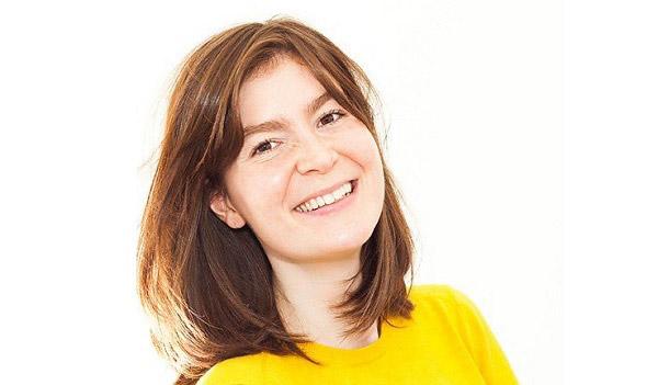 Natasha Raskin