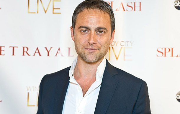 Stuart Townsend Age, Height, Wife, Net Worth, Actor, Music