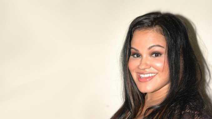 Liza Morales is Lamar Odoms ex-Girlfriend (PHOTOS