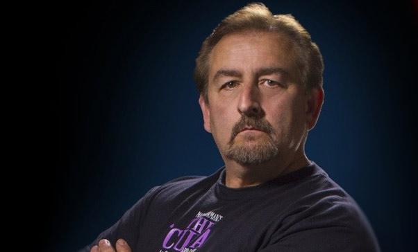 Mark Worman