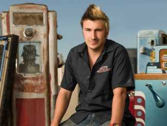 Tyler Dale