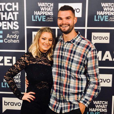 Hannah Ferrier and her Boyfriend, Isaac Humphries