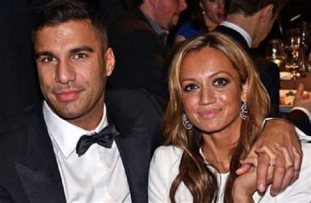 Ramtin is married to wife Kate Abdo