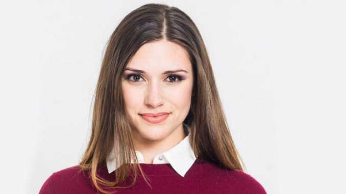 Tara Palmeri