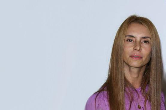 Tharita Cesaroni
