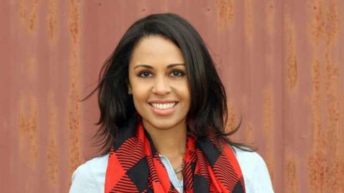 Adrienne Bankert