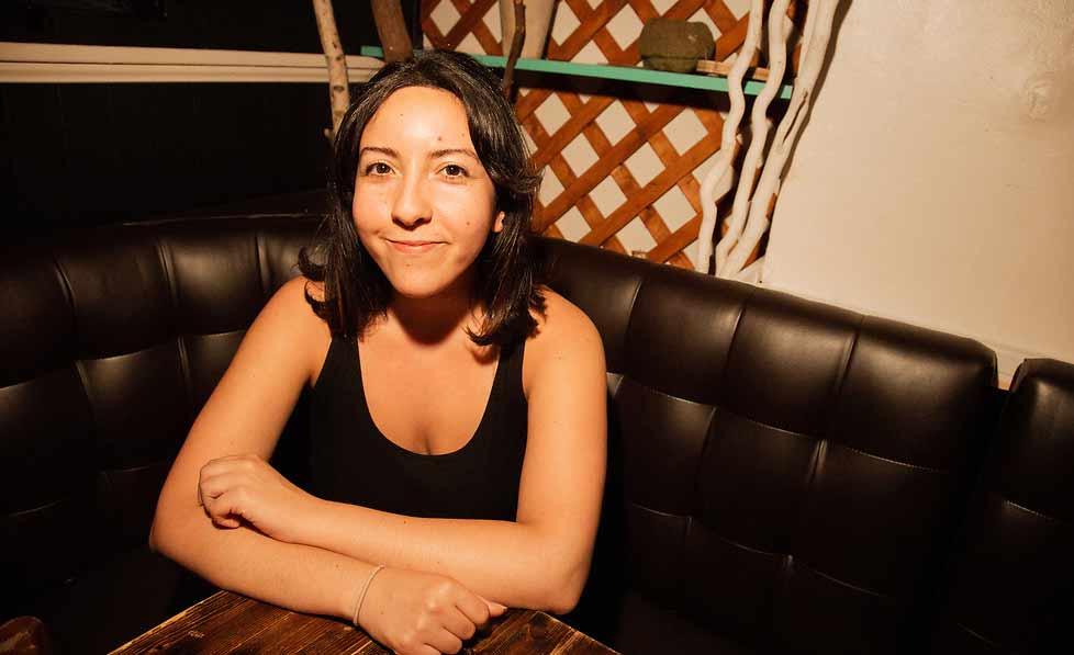 Dina Hashem