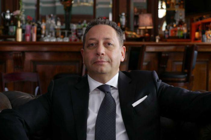 Felix Sater
