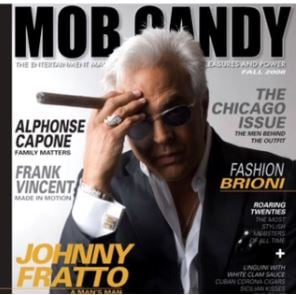 Jack posts about his grandfather, Johnny Fratto