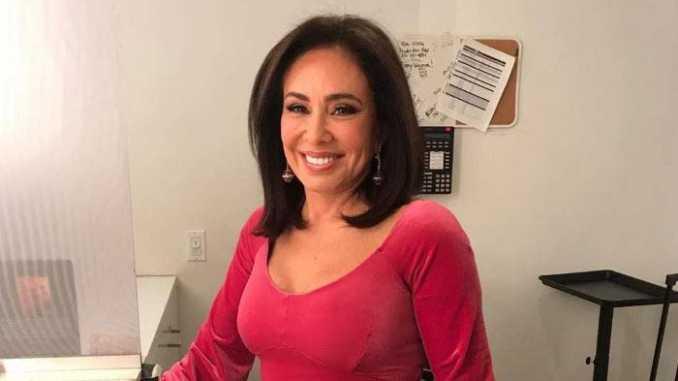 Jeanine Pirro Bio, Sal...