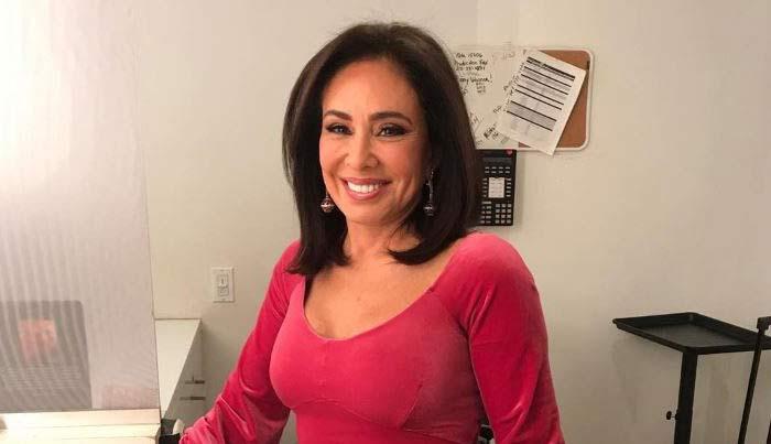 Jeanine Pirro